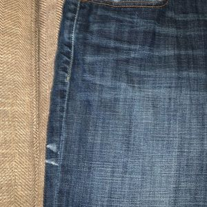 Lucky Brand Jeans - EUC Lucky Brand 361  Vintage Straight Jean Size 36